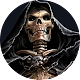 Grim Reaper - Skull Themes for Caller Screen APK