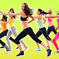 Aerobics workout APK for Ubuntu