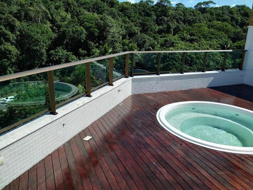 Cobertura com 2 dormitórios à venda, 80 m² por R$ 1.160.000 - Cabo Branco - João Pessoa/PB