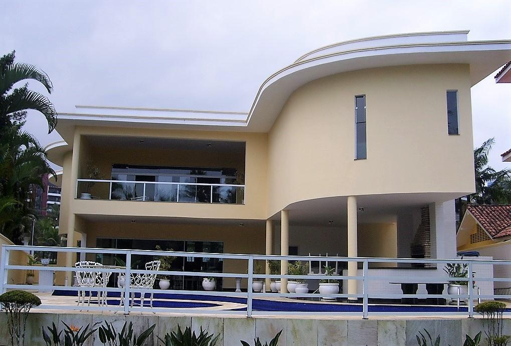 AMG Riviera - Casa 7 Dorm, Riviera de São Lourenço