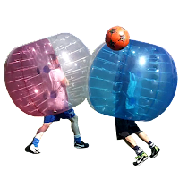 Bubble Football Hertford