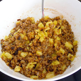 Rye Flakes Cereal Recipes