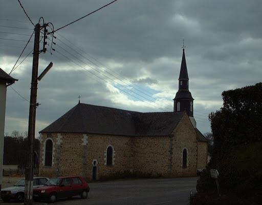 photo de Saint Sulpice