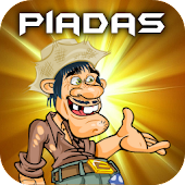 Download Piadas Curtas Divertidas APK to PC
