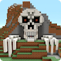 Maps Horrors for Minecraft PE APK for Bluestacks