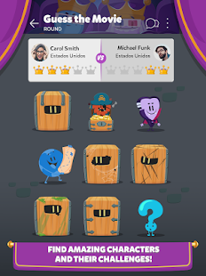 Game Trivia Crack Kingdoms APK for Windows Phone