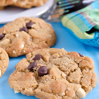 Gluten Free Peanut Butter Cookies Brown Sugar Recipes