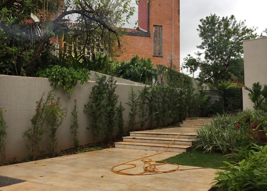 Casa 4 Dorm, Residencial Parque Rio das Pedras, Campinas (CA0220) - Foto 12