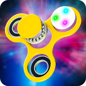 Spinner Builder Simulator For PC (Windows & MAC)