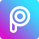 studio photo picsart: fabricant de collages et éditeur d'images APK