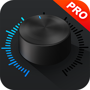 Equalizer & Bass Booster Pro APK Cracked Download