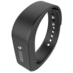 Juboury Wireless Activity Fitness Tracker....You Save:$28.60 (56%)