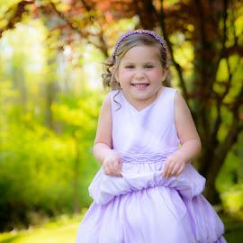 Smile!  by Brandi Davis - Babies & Children Children Candids