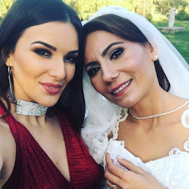 wedding by Kitty Cristina - Wedding Bride