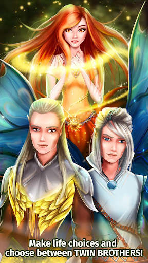 Fantasy Love Story Games For PC