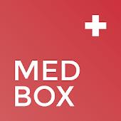 Download Medbox-Запись к врачу на прием APK on PC