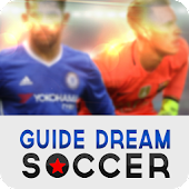 Download Guide Dream League Soccer APK on PC