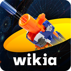 FANDOM for: Nerf Icon