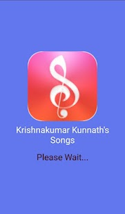 Krishnakumar Kunnath Songs - screenshot