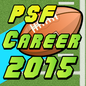 Pro Strategy Football Career