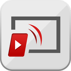 Tubio - Cast Web Videos to TV, Chromecast, Airplay Icon