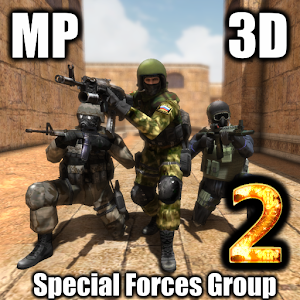 Special Forces Group 2 APK Cracked Download