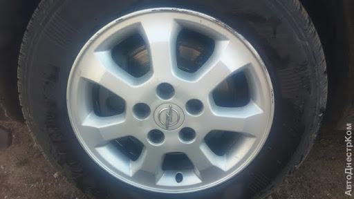 продам запчасти на авто Opel Zafira Zafira A фото 3