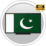 Pakistani TV Channels Live: 4K Icon