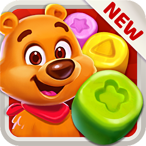 Toy Party: Match Three Game with Toy Friends! For PC (Windows & MAC)