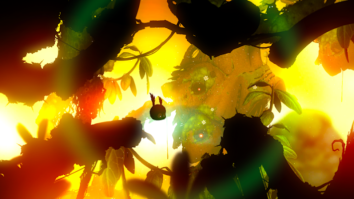 BADLAND 2- screenshot