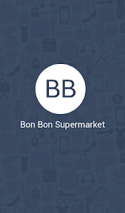 Bon Bon Supermarket - screenshot