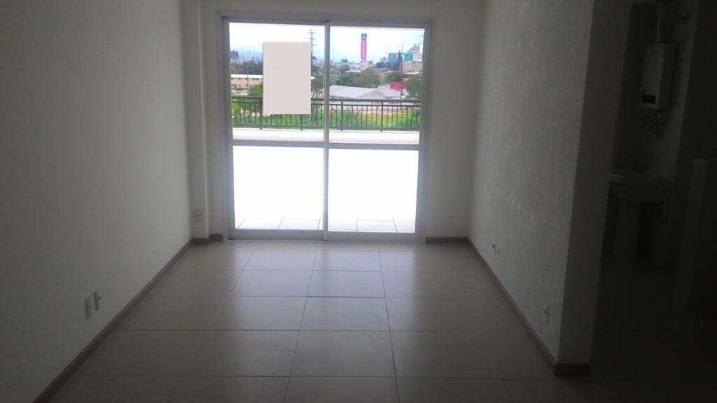 Apartamento Florianópolis Abraão 2129971
