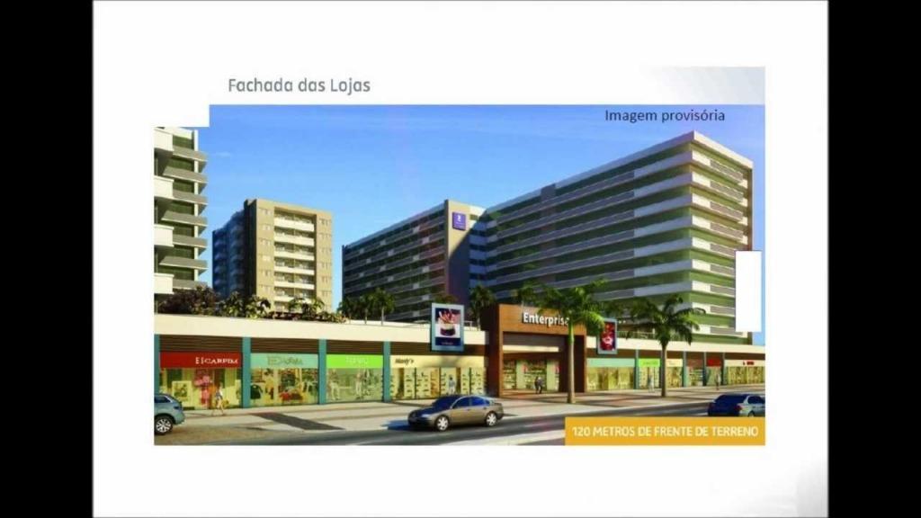 Loja comercial para locação, Centro, Itaboraí.
