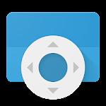 Android TV Remote Control Icon