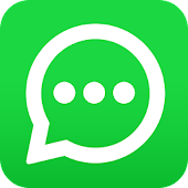 Imessenger - Message OS10 Icon