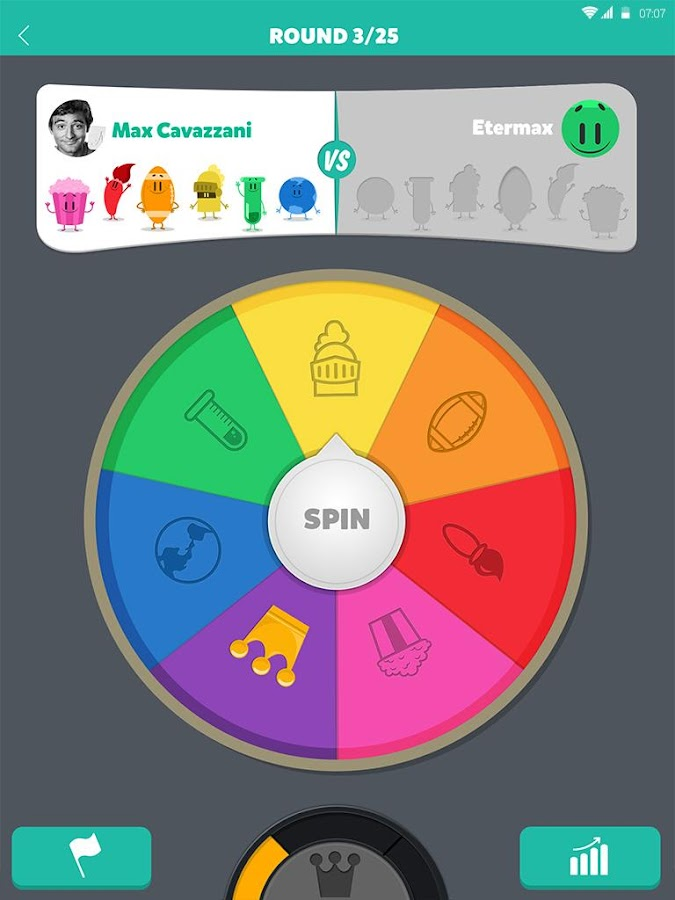 Trivia Crack (Ad free) Screenshot 9
