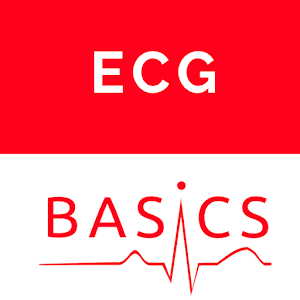 ECG Basics - Full For PC