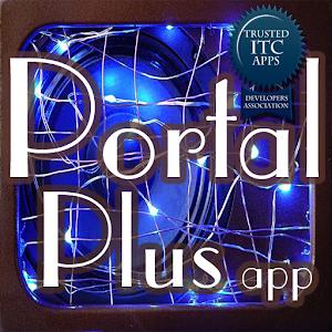 Portal Plus For PC / Windows 7/8/10 / Mac – Free Download