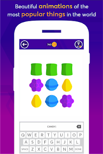 Popular - Guess the GIF APK for Bluestacks