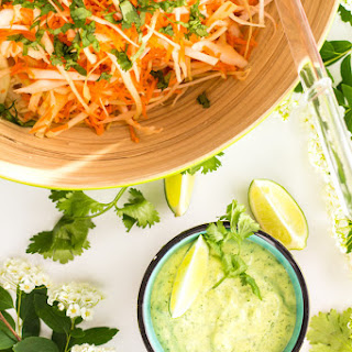 Cabbage Carrot Mayonnaise Salad Recipes