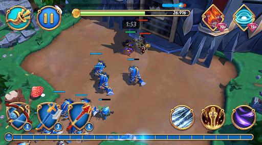 Royal Revolt 2 screenshot 6