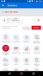 App Bradesco APK for Windows Phone
