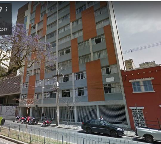 AP0274-ROM, Apartamento de 3 quartos, 116 m² à venda no Centro - Curitiba/PR