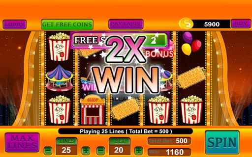 Mania Madness Slots - screenshot