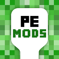 PE Mods for Minecraft PE For PC (Windows And Mac)