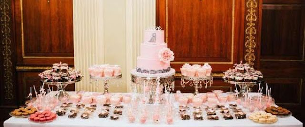 Dessert Tables In Hertfordshire | Cakes By BabyBelles