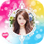 Beautiful Photo Frame 2016 Apk