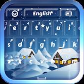 Winter Keyboard APK for Ubuntu