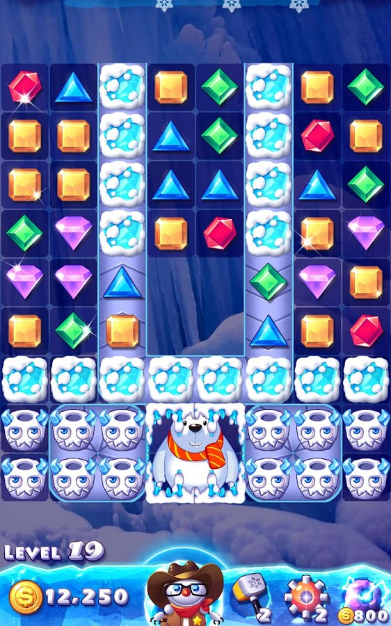 Ice Crush Screenshot 11