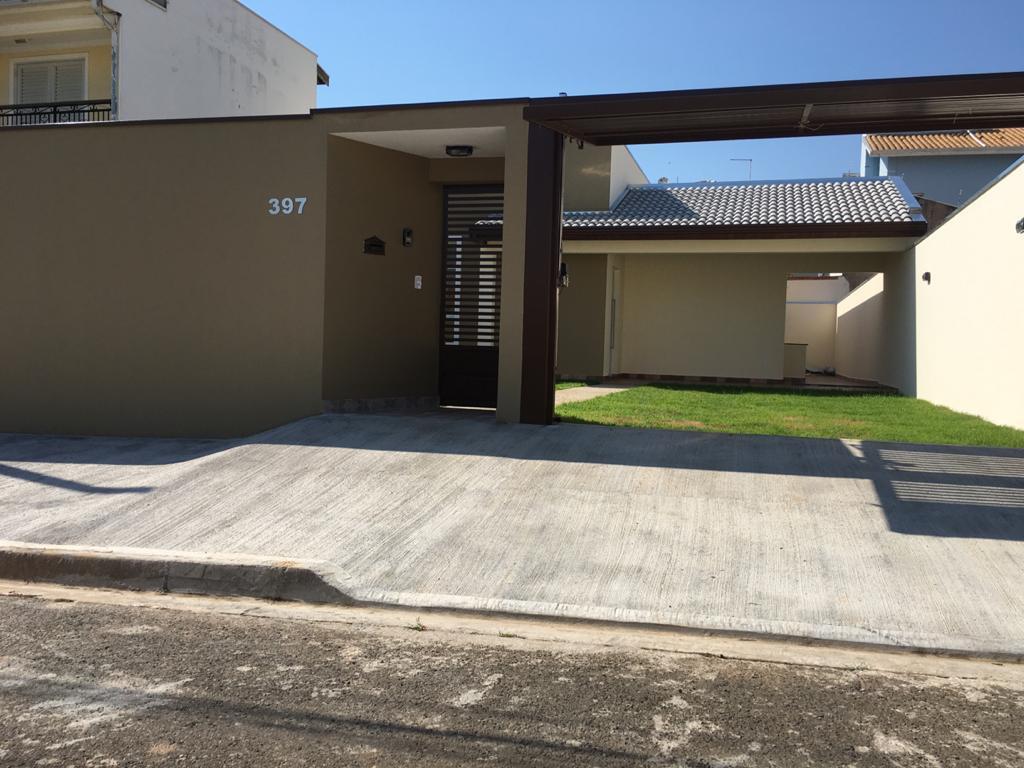 Casa com 3 dormitórios, 1 suite master, à venda por R$ 560.000 - Jardim Esplanada - Indaiatuba/SP